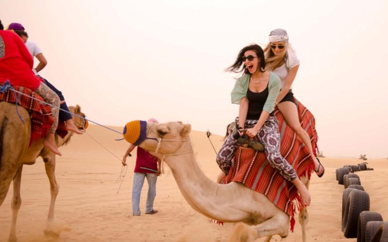 dubai-camel_rides