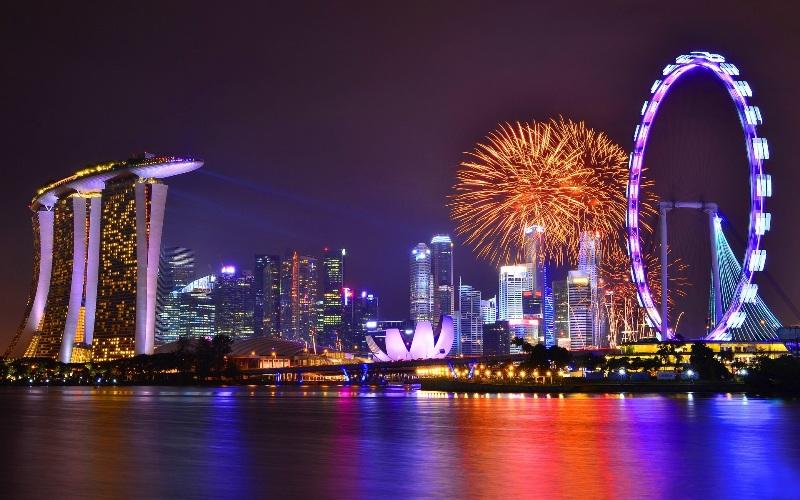 Singapore-city-tour