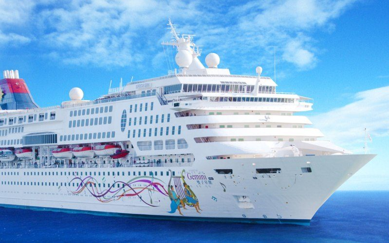 Singapore-cruise