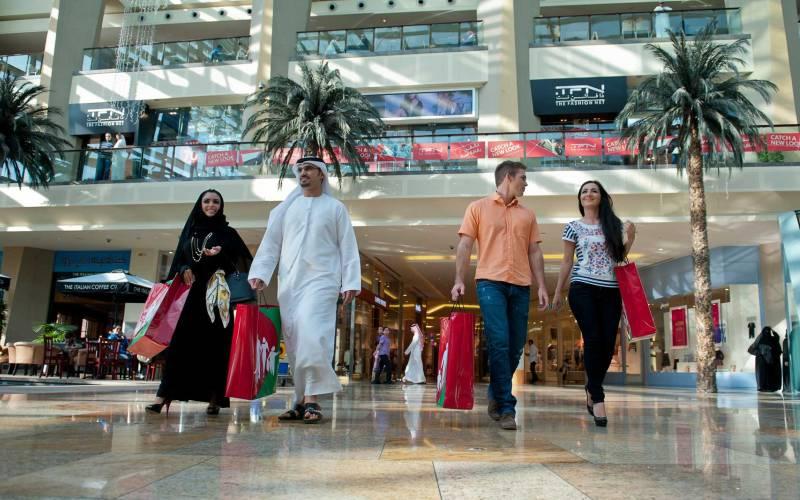 dubai-shopping