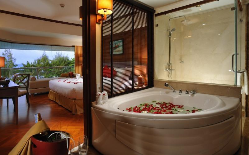 7 Days Mauritius Romantic Honeymoon Package