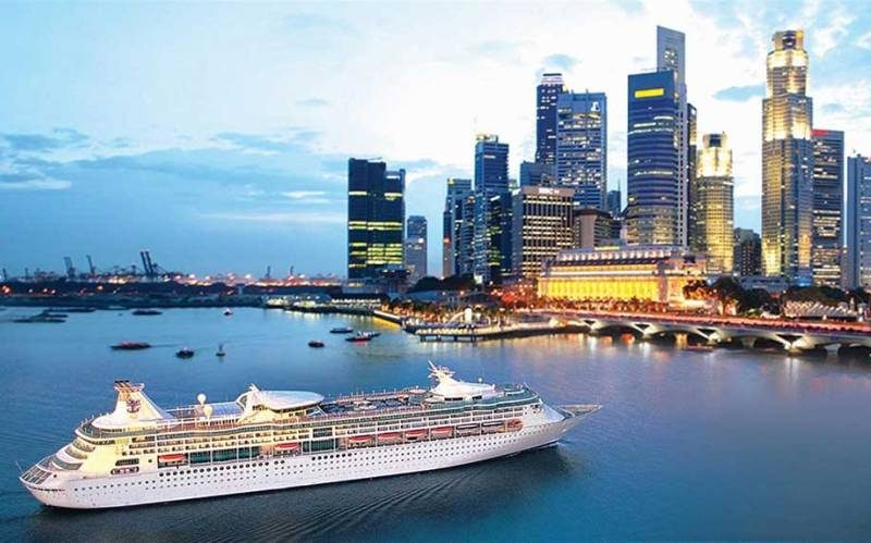 singapore-with-star-cruise
